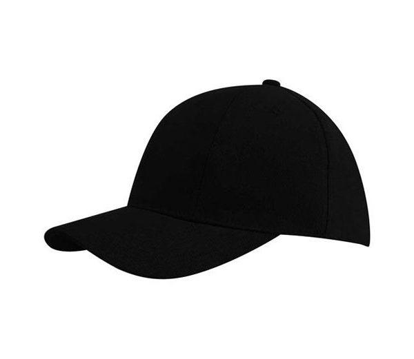 Cap 4054 black