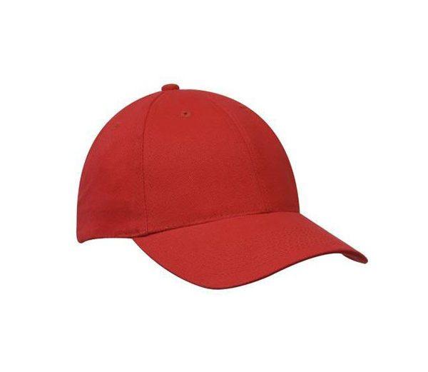 Cap 4242 red