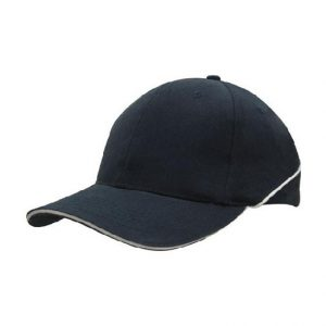 Cap 4103 navy white