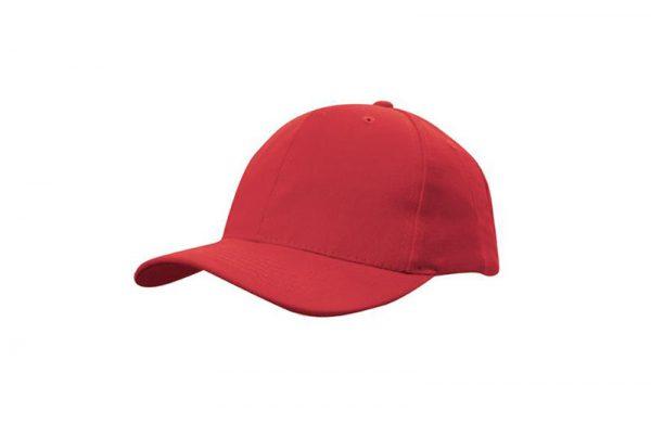 Cap 4141 red