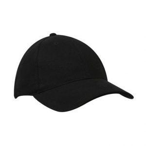 Cap 4242 black